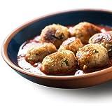 Minceur D - Boulettes Végétaliennes sauce tomate - Plat cuisiné Sans Gluten MinceurD