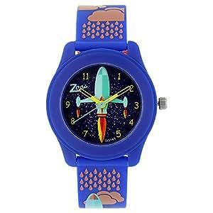 Titan Analog Dial Unisex Watch -NK16003PP02
