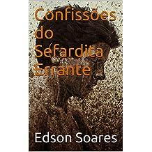 Confissões do Sefardita Errante (Portuguese Edition)