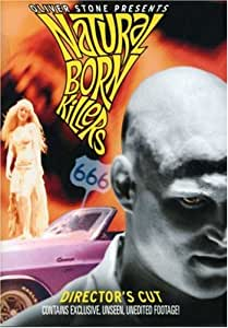 Natural Born Killers, Director's Cut [DVD] [1995] [Region 1] [US Import] [NTSC]