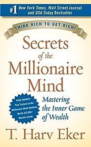 SECRETS MILLIONAIRE MIND IN MM