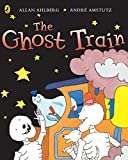 The Ghost Train (Funnybones)