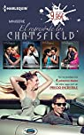 PACK 4X3 Miniserie Bianca - El regreso de Los Chatsfield