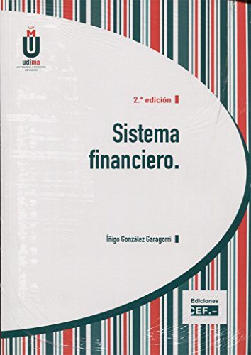 SISTEMA FINANCIERO por IÑIGO GONZÁLEZ GARAGORRI