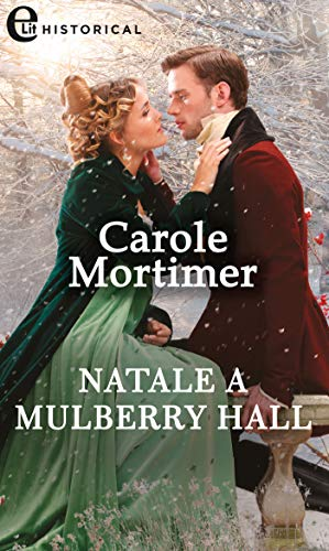 Natale a Mulberry Hall (eLit) di [Mortimer, Carole]