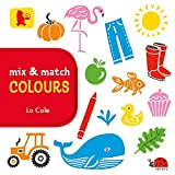 Mix and Match: Colours (Baby Walker)
