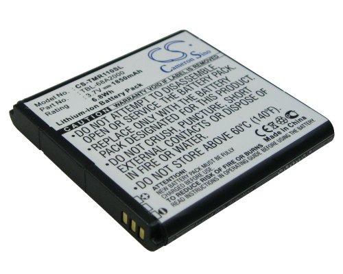 Hochleistungs Li-Ion Akku 3,6V/3,7V/1850mAh für TP-Link Portable Mini 150Mbps 3G Mobile Wireless Router TL-MR11U TL-MR-11-U TL-MR3040 TL-MR-3040 3G ersetzt TBL-68A2000 TBL-68-A-2000 TBL68A2000