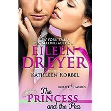 The Princess and the Pea (Korbel Classic Romance Humorous Series, Book 4): Romantic Comedy (English Edition)