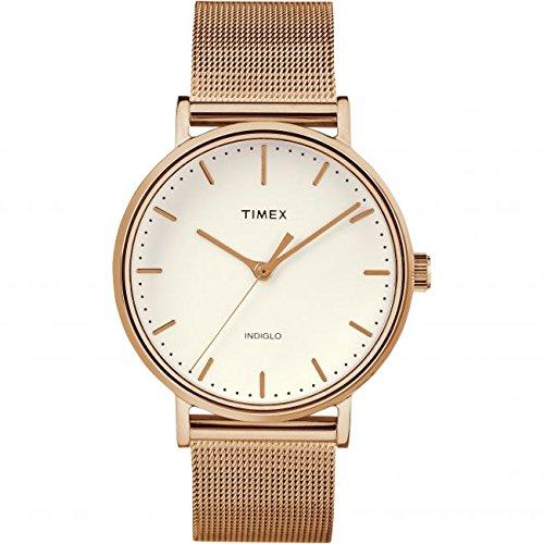 2be9a599a632 Timex TW2R26400 wt Reloj de pulsera para mujer