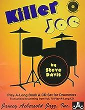 Killer Joe Drum Styles & Analysis