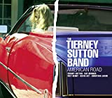 The Tierney Sutton Band : American Road