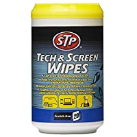 STP tech and screen maxi wipes - coke 006