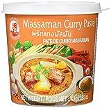 Cock Currypaste, Matsaman, 2er Pack (2 x 1 kg Packung)