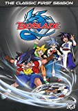 Beyblade: The Classic First Season (8pc) / (Box) [DVD] [Region 1] [NTSC] [US Import]