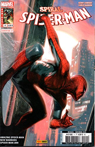 Spider-man 2014 11 gabriele dell'otto 2/2