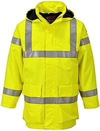 Amazon.es: chaqueta amarilla - Portwest: Ropa