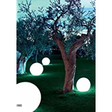 Amazon.it: vasi giardino luminosi