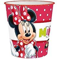 Walt Disneys Minnie Mouse Papierkorb