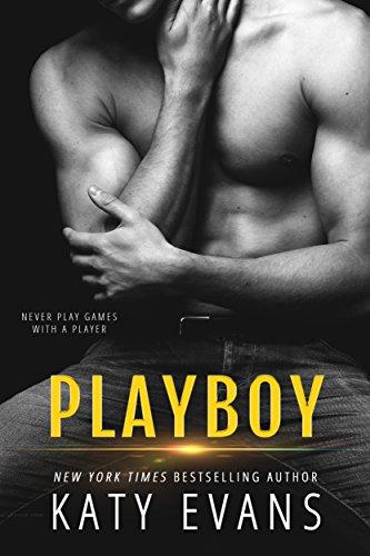 Playboy pdf – Katy Evans