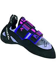 Boreal Kintaro W´s - Zapatos deportivos para mujer, multicolor, talla 6.5
