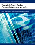Wavelets in Source Coding, Communications and Networks