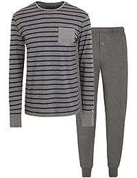 476fab6588b79a Suchergebnis auf Amazon.de für: Jockey Pyjama, - Herren: Bekleidung