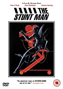 The Stunt Man [1978] [DVD]