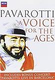 Luciano Pavarotti Voice for kostenlos online stream