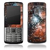 DeinDesign Samsung Pilot I7110 Case Skin Sticker aus Vinyl-Folie Aufkleber Galaxy Space Galaxie