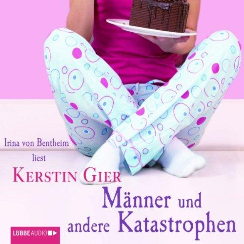 Buchseite und Rezensionen zu 'Männer und andere Katastrophen' von Kerstin Gier