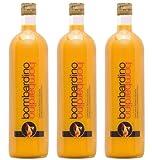 Bombardino (3 x 1,0l) Likör mit Ei Whisky und Rum