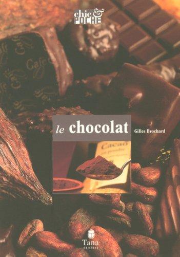CHOCOLAT CHIC & POCHE