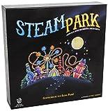 Cranio Creations CC017 - Gioco Steam Park