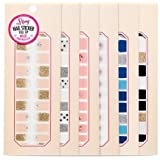 [ETUDE HOUSE] Play Nail Sticker Full Tip