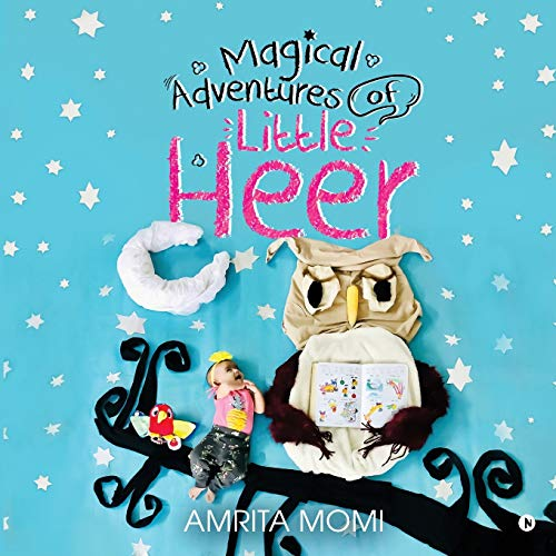 Magical Adventures of Little Heer