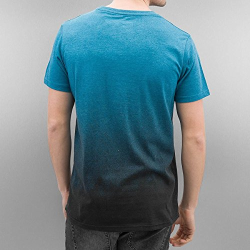 Just Rhyse Uomo Maglieria/T-Shirt Ouzinkie Blu