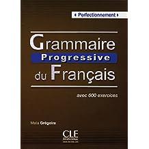 Grammaire progressive du français: Textbuch