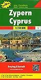 Freytag Berndt Autokarten, Zypern, Top 10 Tips - Maßstab 1:150.000 (freytag & berndt Auto + Freizeitkarten) - Freytag-Berndt und Araria KG