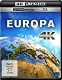 Europa (+ 4K Ultra HD-Blu-ray) [Blu-ray]
