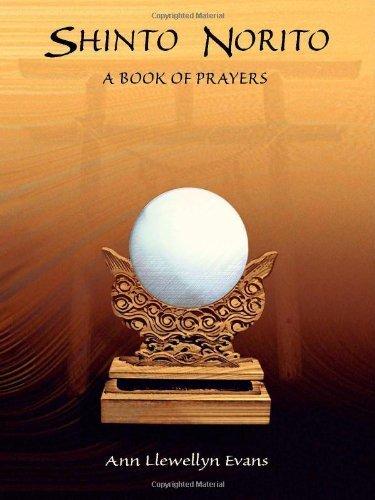 Shinto Norito: A Book of Prayers by Ann Llewellyn Evans (2002-04-08) par Ann Llewellyn Evans