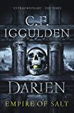 Darien: The first book in the Empire of Salt Series