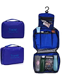 Supreme Travel Your Life Bag Travel Pouch Folding Wash Bag COSMETIC-MULITI