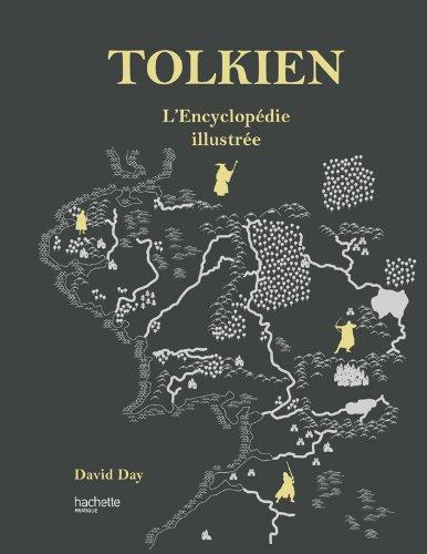 Encyclopédie illustrée de Tolkien