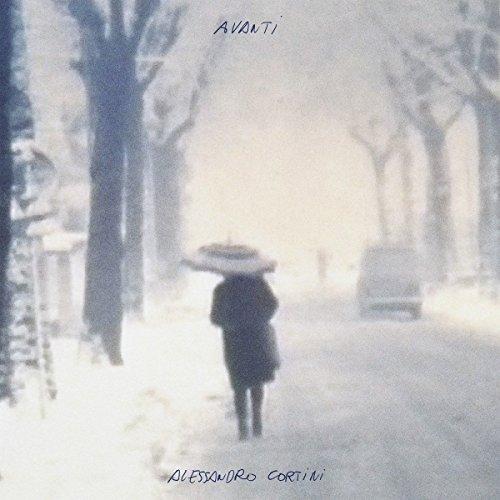 Avanti [Vinyl LP] (Points De Depart)