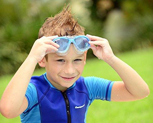 cressi swim Kinder Schwimmbrille cobra kid - 4