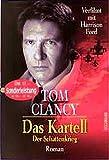 Das Kartell (Goldmann Allgemeine Reihe) - Tom Clancy
