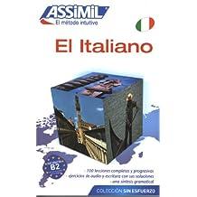 Italiano Libro (Senza sforzo)