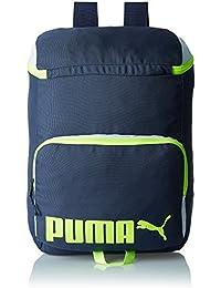 Puma 21 Ltrs Blue Casual Backpack (7452802)