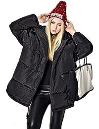 Queenshiny® Women Medium Length Thicken Down Coat
