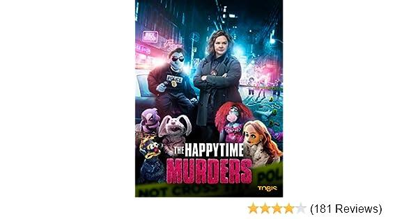 de2774f4352d30 Amazon.de: The Happytime Murders ansehen   Prime Video
